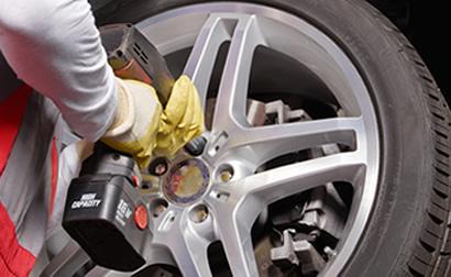 Reifen & Räderservice